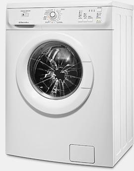 Vaskemaskine forsikring